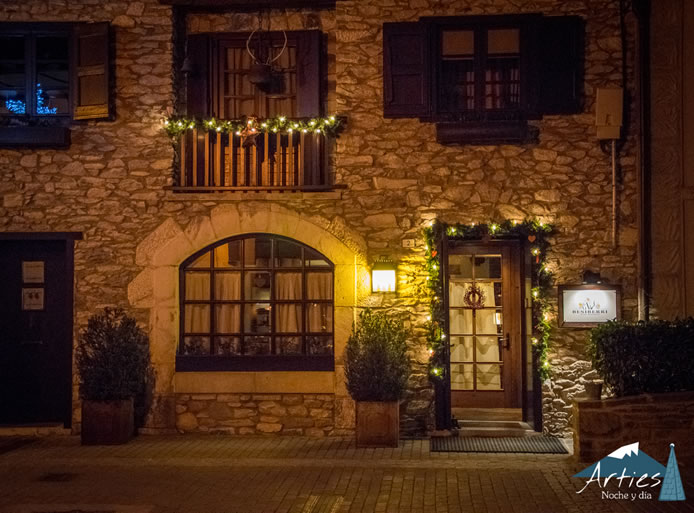 alojamientos-en-arties-hotel-besiberri-valldaran