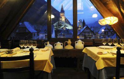 Restaurantes en Arties, Val d'Aran.