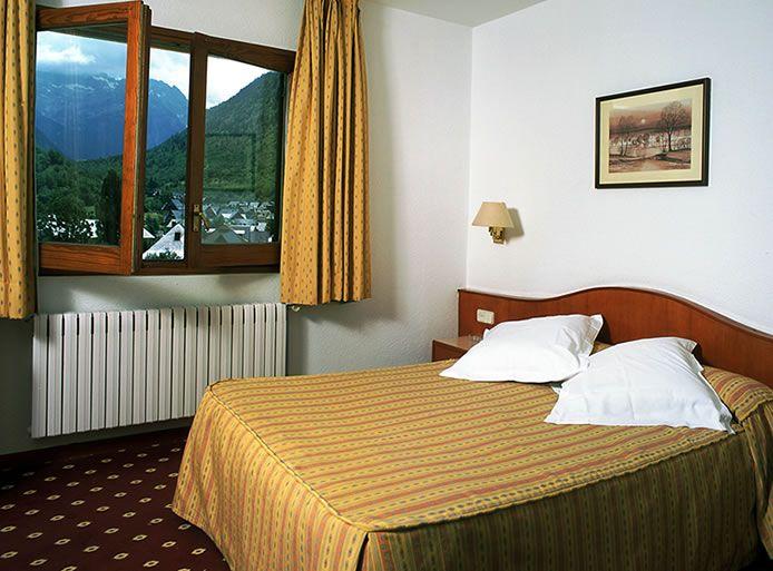 Hotel edelweis arties