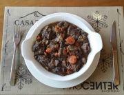 Receta de civet de ciervo - Restaurante Casa Tana en Arties