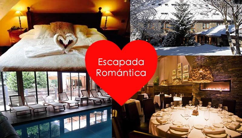 Escapada Romántica con masaje en pareja en Casa Irene | Arties | Val ...
