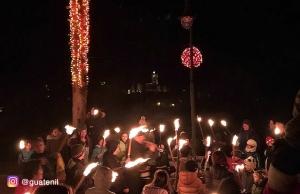 Fiesta del Solsticio de Invierno @ Plaza Urtau