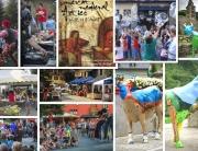 Eventos verano 20 17 en Arties
