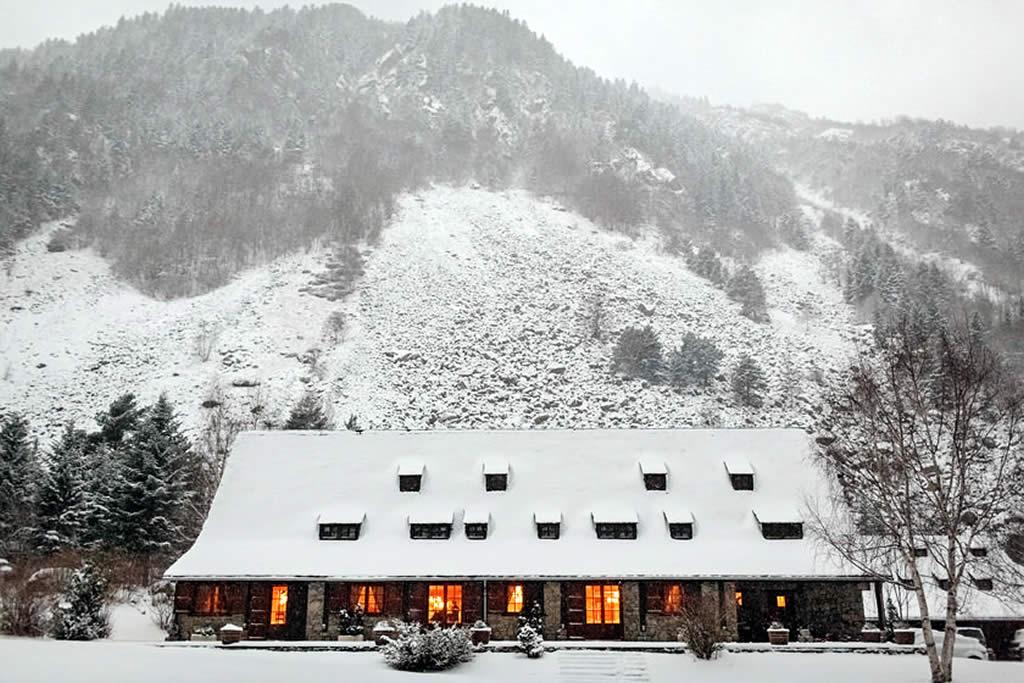 Bodas en Invierno   Arties   Val d\'Aran   Pirineos   Spain