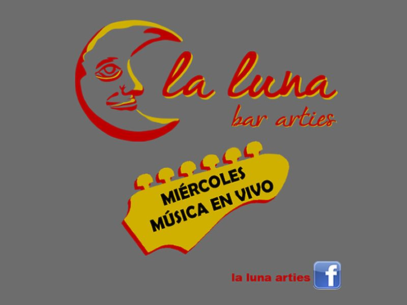 La Luna Bar Musical en Arties
