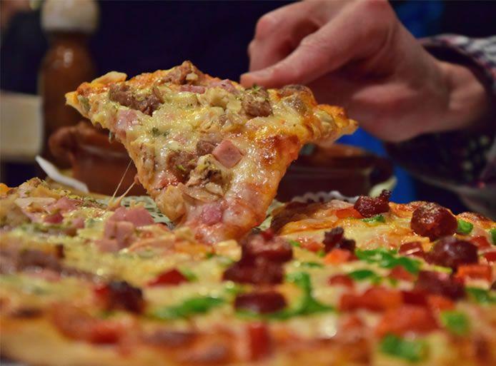 Pizzería La Oca, Arties, Val d'Aran
