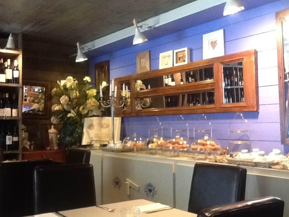 visitarties Restaurante La tartería