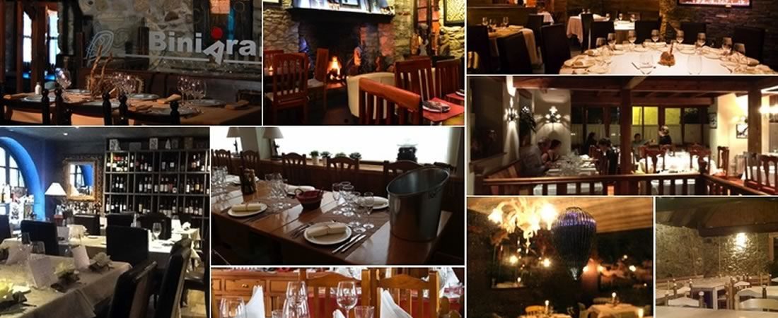 Arties - Restaurantes