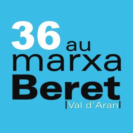 36º Marxa Beret