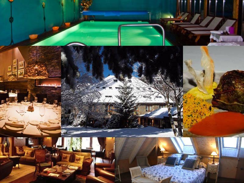 Hotel Casa Irene oferta Semana Santa baqueira