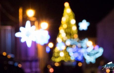 Horarios Restaurantes en Arties navidades