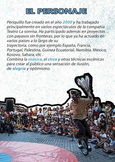 JavierAriza-Periquillo-elpersonaje