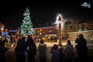 Fiesta del Solsticio de Invierno 2018 @ Plaza Urtau