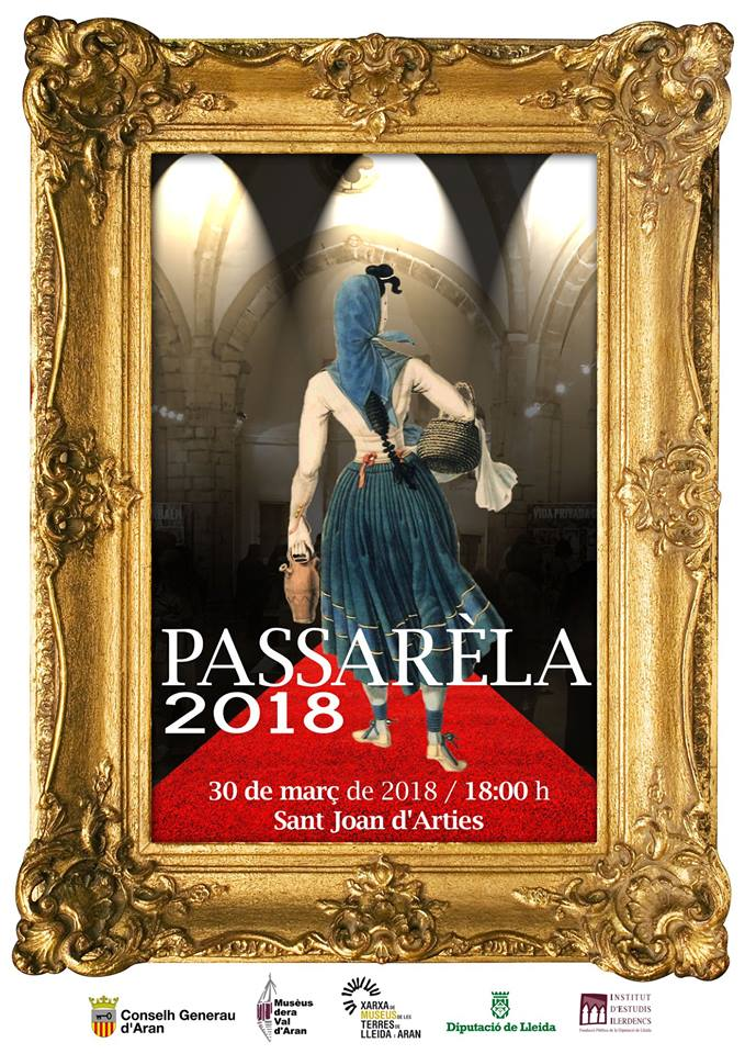 PASSARÈLA 2018 -