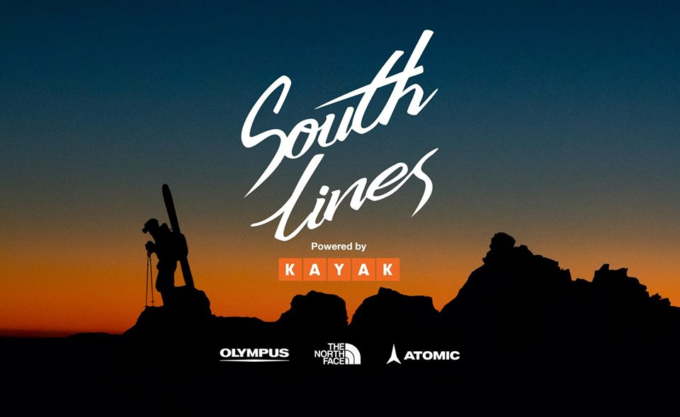 South Lines powered by KAYAK