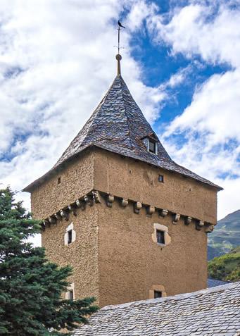 Torre Casa Portolà - Arties